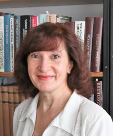 Miryana IANAKIEVA